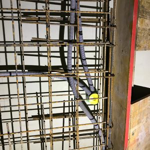 Construction Diary: Get The Cables Into The Ducts At The Same Time